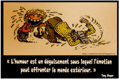 Citation sur humour