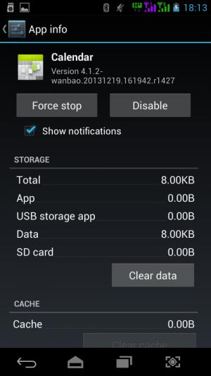 Cara Men-Disable Aplikasi Bawaan Android