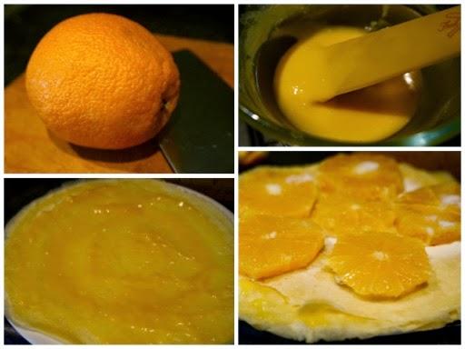 Fanny Cradock Fruit Crêpes