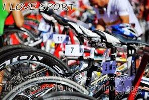 1º Triatlo Isla Canela / Espanha - 2013