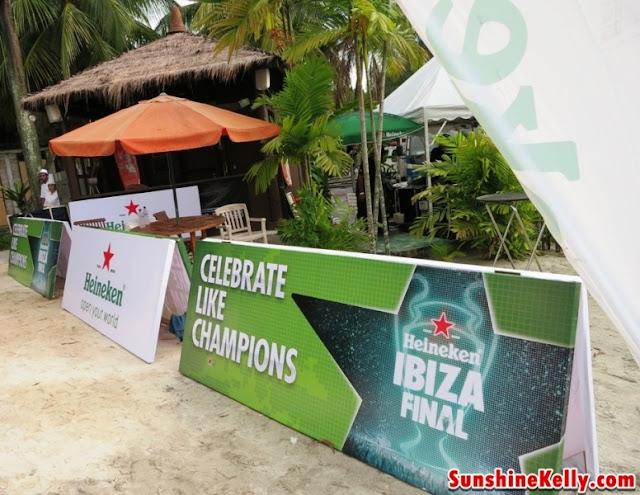 Heineken Ibiza Final