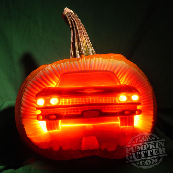 Is It Weird Amazing Pumpkin Carvings
