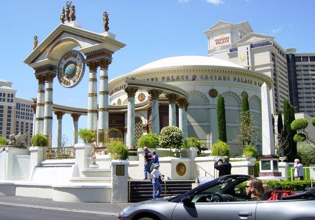 Балчуг казино