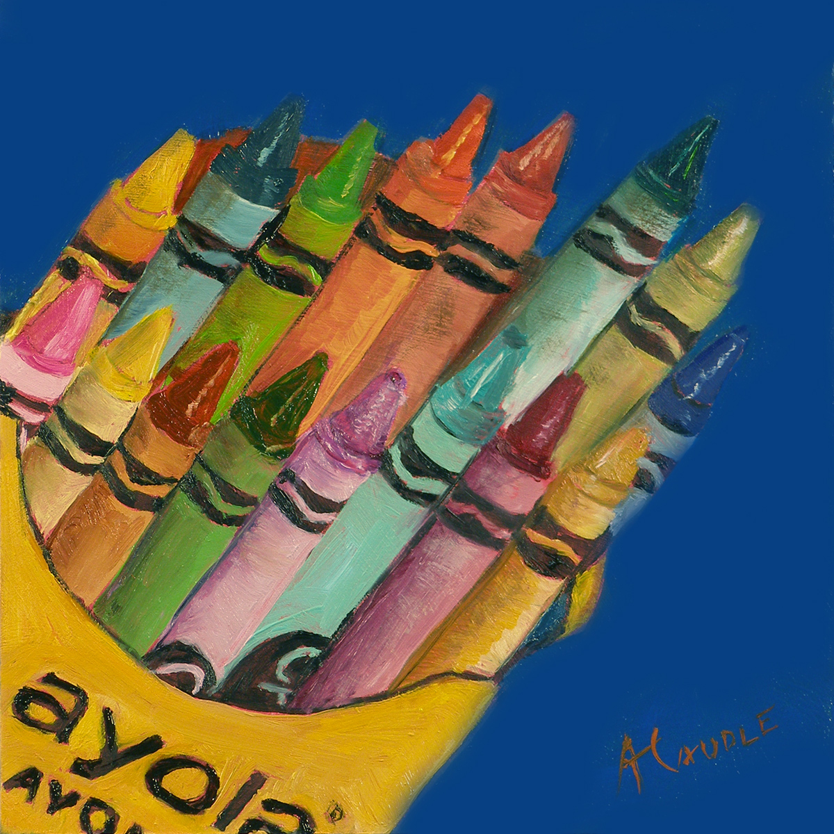 Search Results For Crayons Clipart Calendar 2015