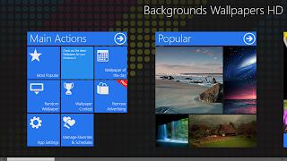 Wallpaper Keren Terbaru Untuk Windows 8