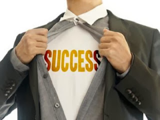 Ilustrasi sukses (foto dari waspada.co.id)