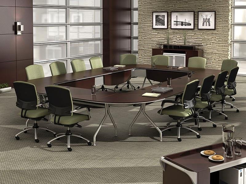 Modular Training Room Furniture