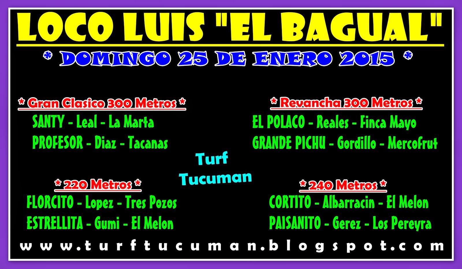 PROG LOCO LUIS