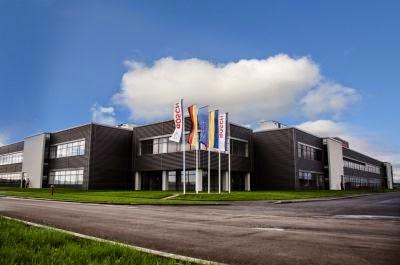 Fabrica din Cluj