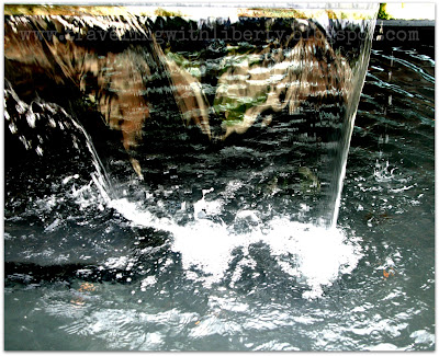 Coeur d'Alene public library water