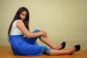 Santhoshi Sharma sizzling photos-thumbnail-10