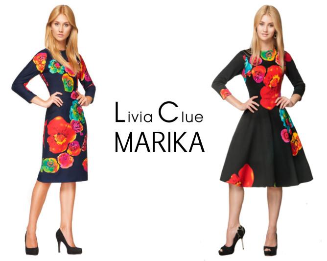 Livia Clue Marika