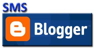 Blogger Tip Free SMS