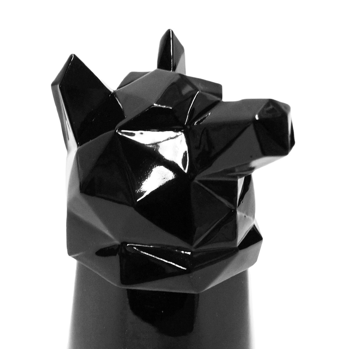 MollaSpace Animal Shot Glasses Wolf