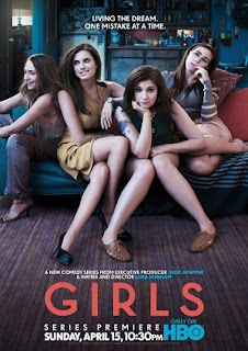 Girls, HBO, TV, comedy