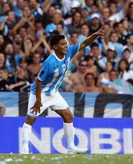 Resultados Fecha 14 Fútbol Argentino