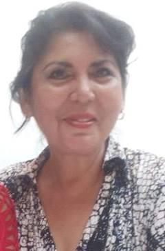 Lic. Maribel Franco  Castillo