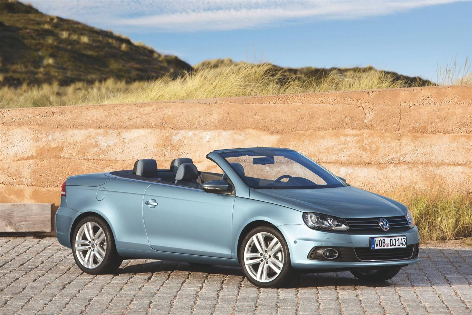 2013 volkswagen eos current models drive away 2day. Black Bedroom Furniture Sets. Home Design Ideas