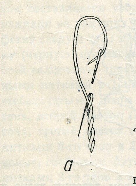 Рукоделие на спичках