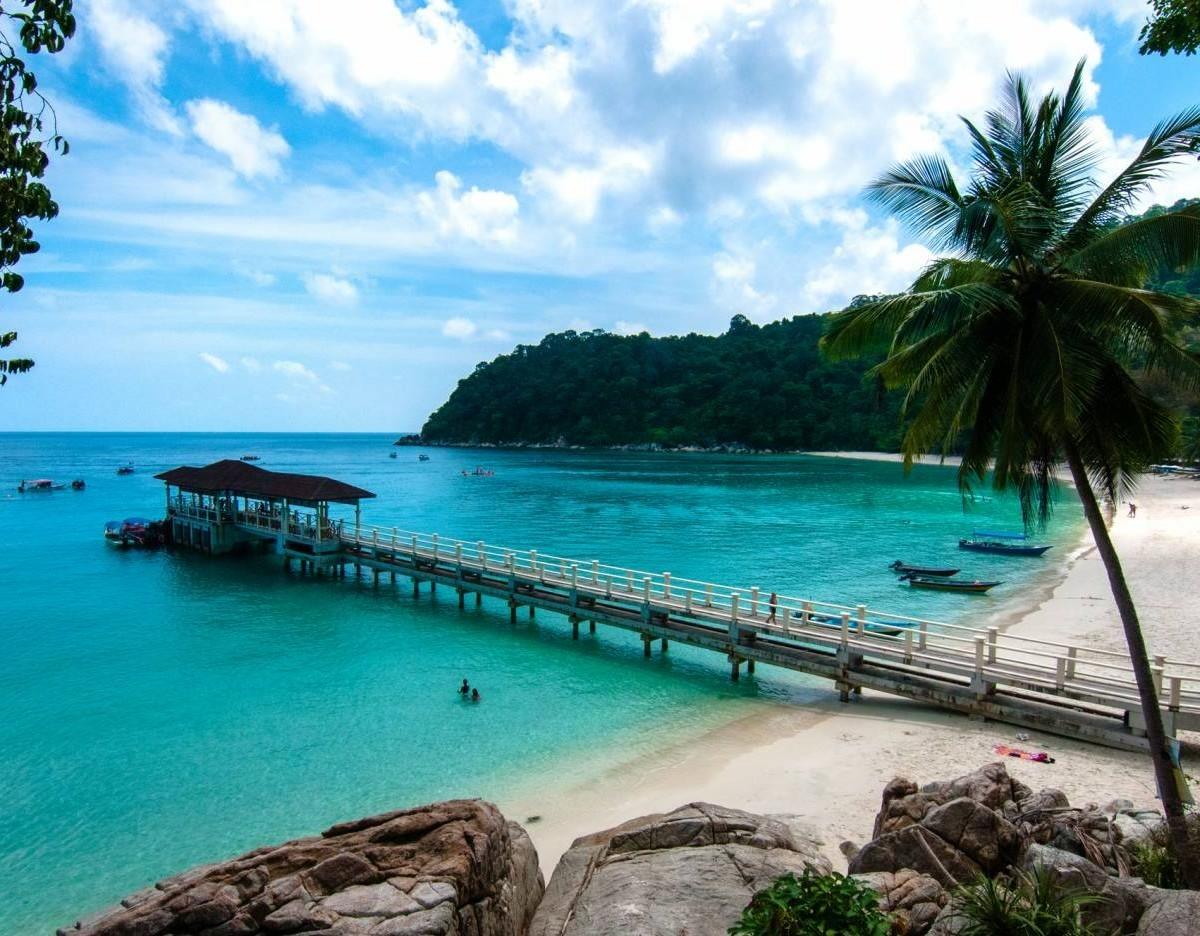 Boat / Travel / Holiday @ Pulau Perhentian Terengganu ? Zahar : 013-902 4400