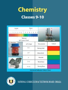 NCTB Chemistry Text Book For Class Nine & Ten