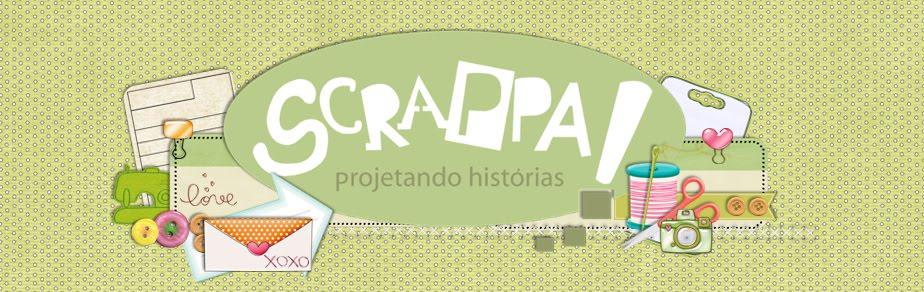 Loja Scrappa - Projetando Histórias