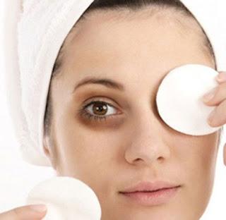 Tratamentos anto olheiras, anti-cernes - reduzir olheiras