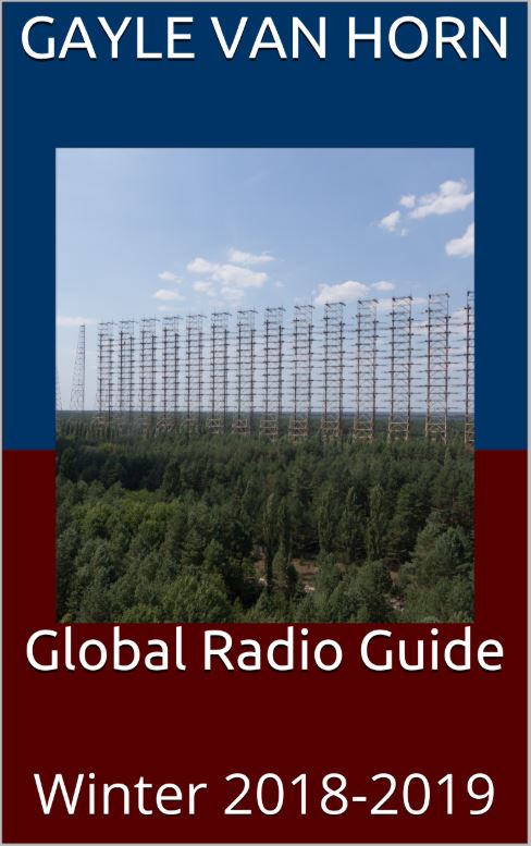 Global Radio Guide (Winter 2018-2019