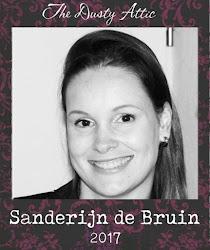 Sanderijn De Bruin