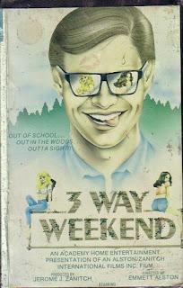 Three-Way Weekend 1980