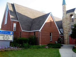 First Church of God - Racine