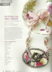 Published in Jewelry Affaire