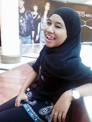 didy ( my beloved frend ) sarangheyo