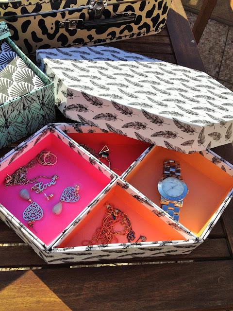 Shopping boites de rangement les soeurs grene du danemark - sostrene grene