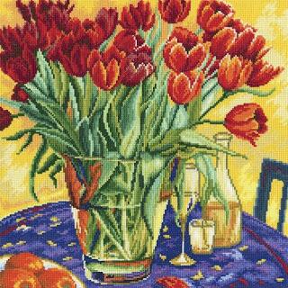 RTO, Тюльпаны на столе