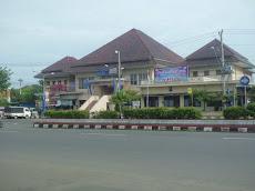 Kendal Permai Baru Square