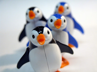 How Google Penalize Website with Penguin Update