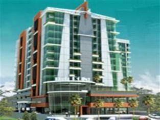 High Point Serviced Apartment Hotel Merupakan Sebuah Mewah Yang Dirancang Untuk Keperluan Bisnis Dan Rekreasi Jarak Ini Cukup Dekat Dengan