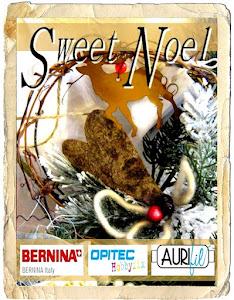 Ho partecipato a Sweet Noel.