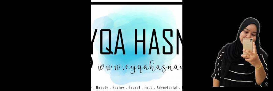 Eyqa Hasnan