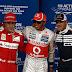 Fórmula 1: Maldonado hace historia con triunfo en España