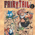 Fairy Tail de Panini Comics