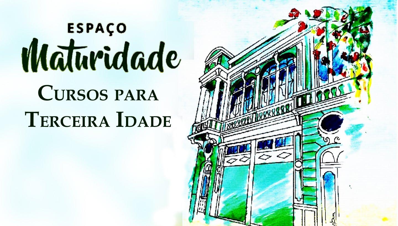 Espaço Maturidade - terceira idade - Curitiba