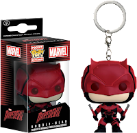 Pop! Keychain Daredevil