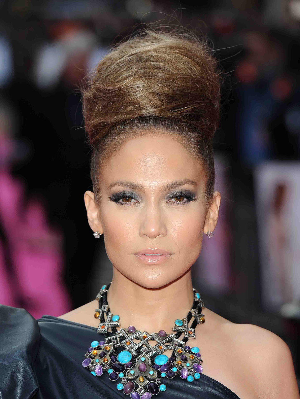 Hair Styles & Haircuts: Jennifer Lopez Hairstyle