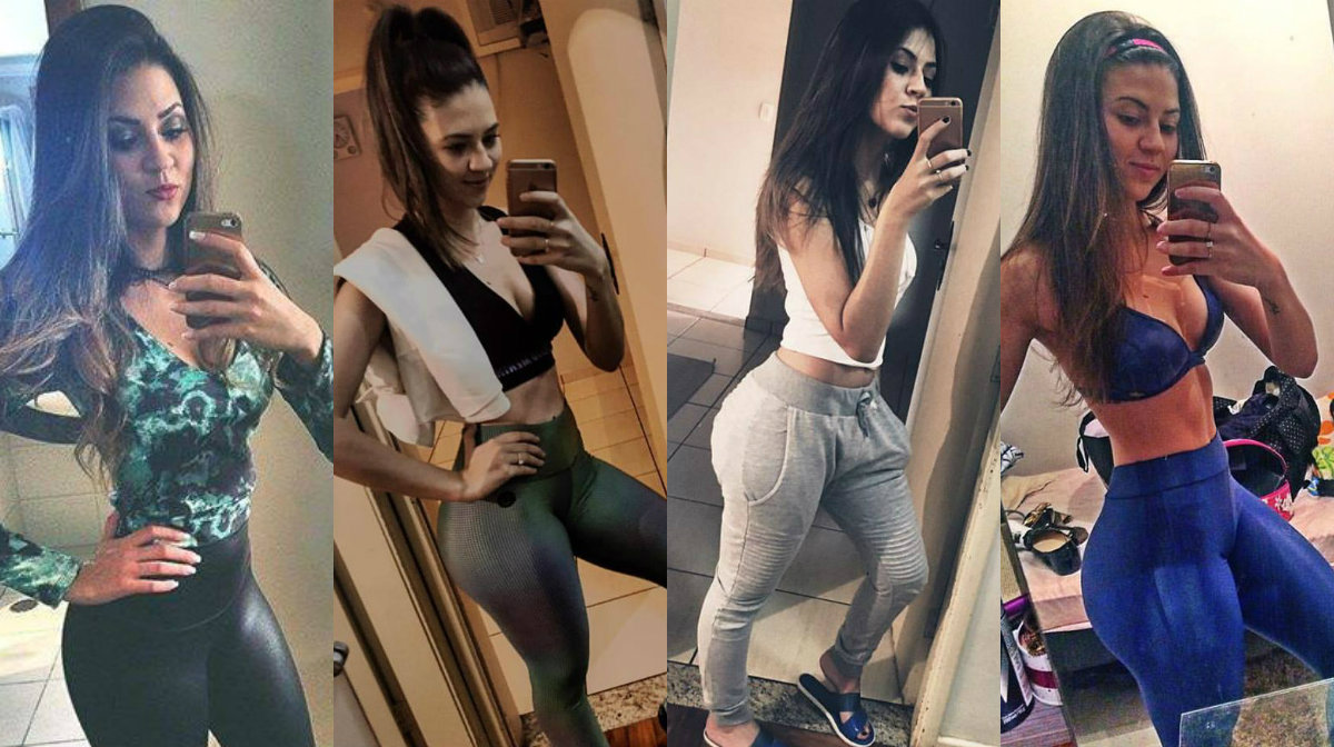 Maria Elena Torrez 25 Años - Perú