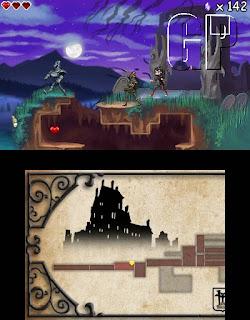 hotel transylvania screen 4 Hotel Transylvania Screenshots