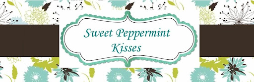 Sweet Peppermint Kisses