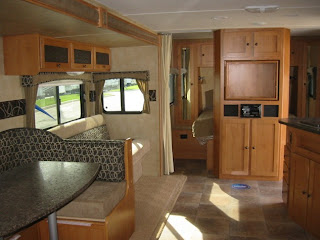 Sneak Preview Of The Detroit Camper Amp Rv Show Gr8lakescamper