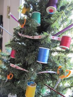 Новогодняя елка  своими руками.